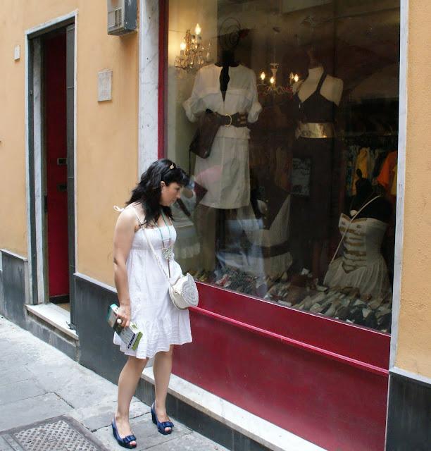 tiendas+vintage+en+génova