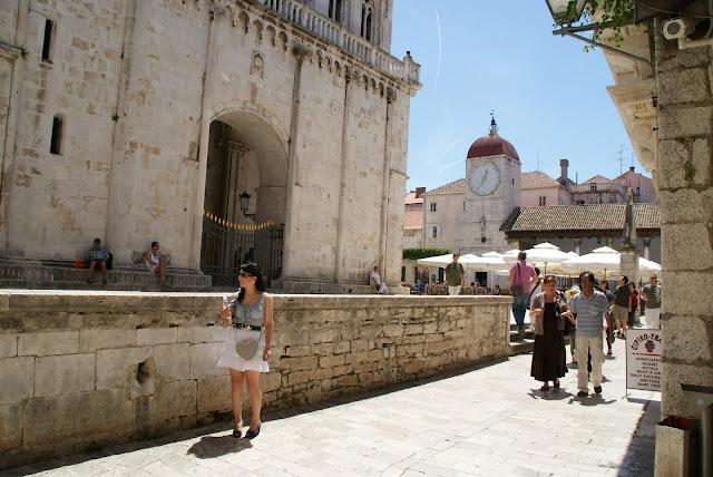 Trogir+Croacia