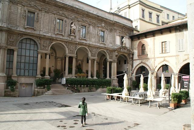 """Palazzo-della-Ragione"""""""