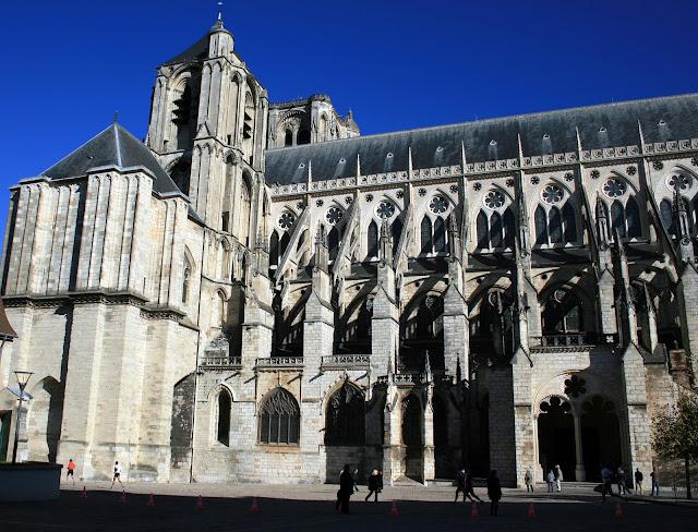Catedral-de-Beauvais