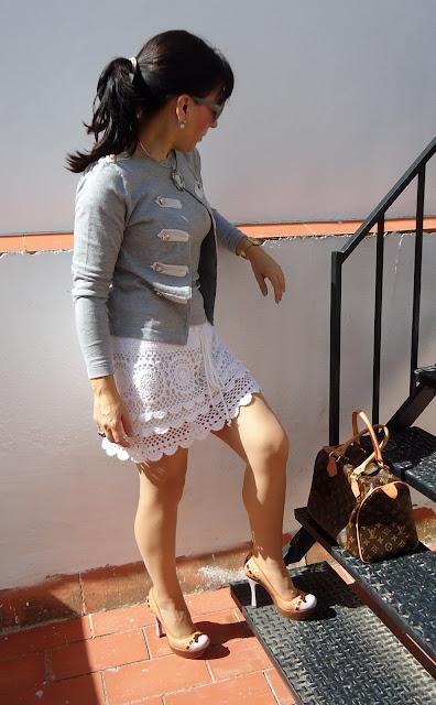 falda-croché-de-Blanco