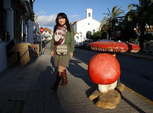 Tupersonalshopperviajero-en-Aracena-sierra-de-Huelva