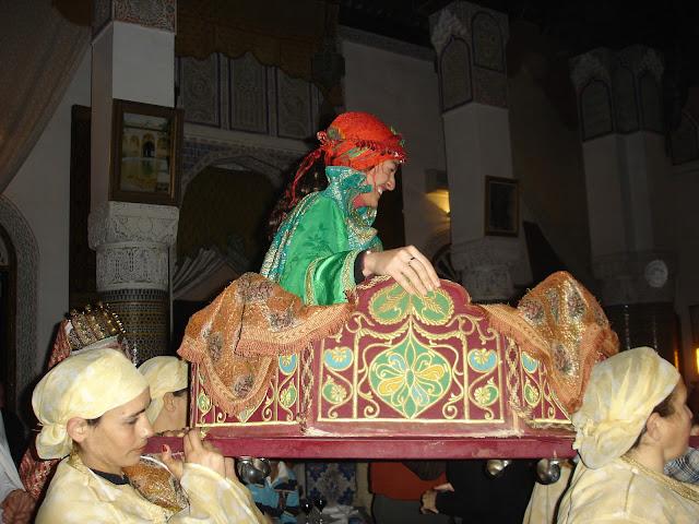 boda-marroquí
