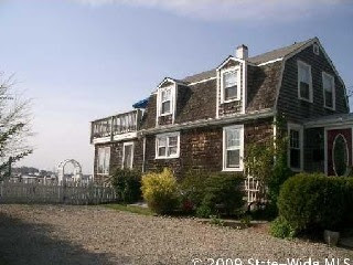 seaside home short sale