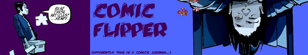 Comicflipper