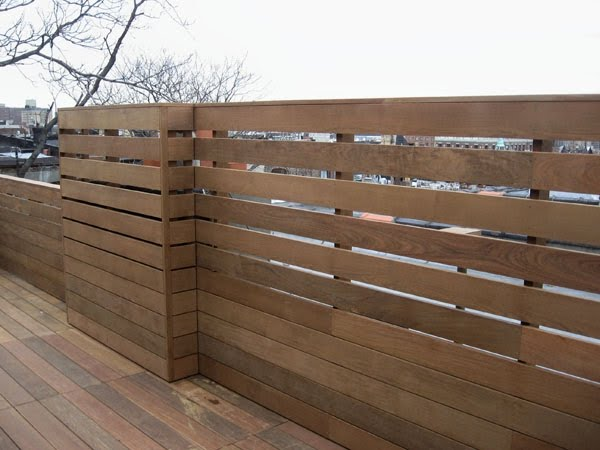 Many Little Things Make Me Happy Inspiration Modern Fence