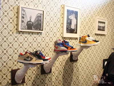 Nike Sb Tiffany Wallpaper