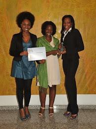 Noite de Premiação APCA 2010