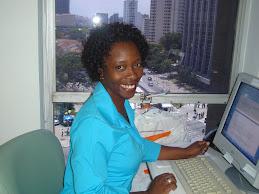Claudia Alexandre - Produtora de Eventos