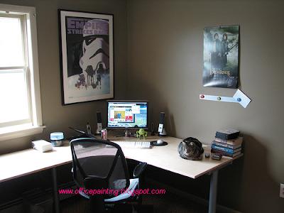 h1png best office paint colors
