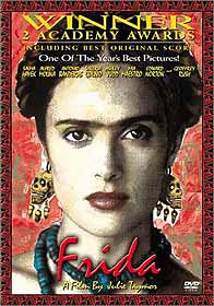 frida kahlo movie essay