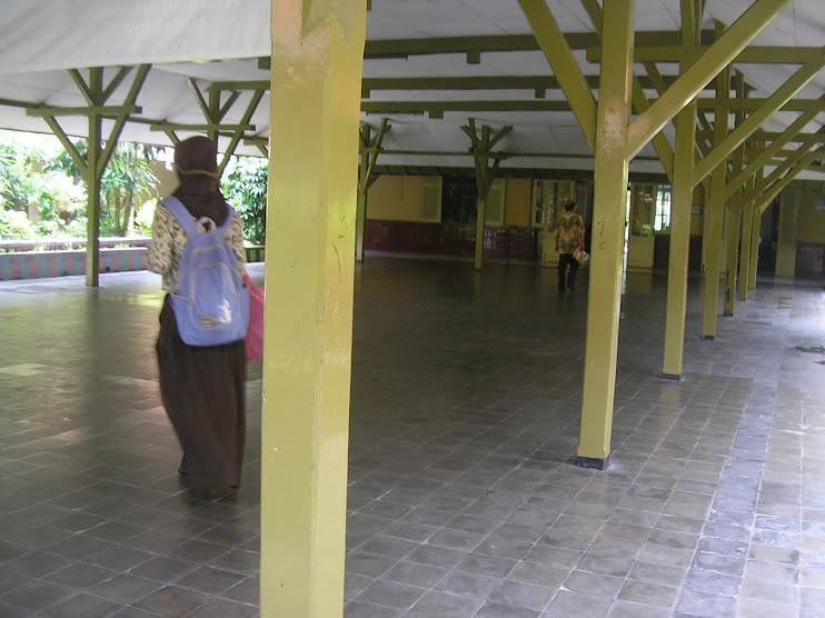 BANGSAL