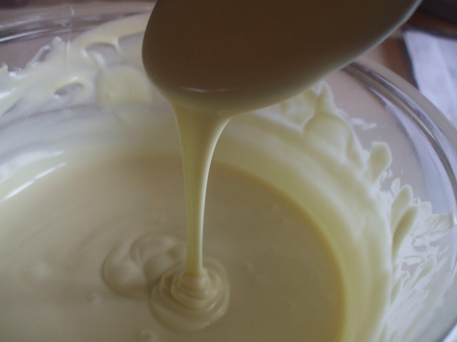 Cakecuccino: White Chocolate Cheesecake