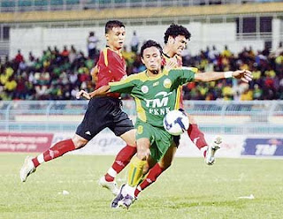 Liga Super - Kedah