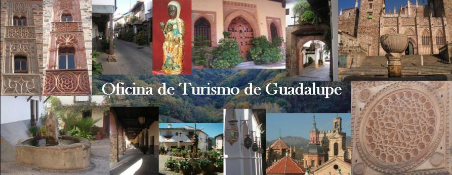Oficina de Turismo  de Guadalupe