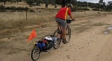 Completa información para realizar el Camino Real de Madrid a Guadalupe en bicicleta o a pié