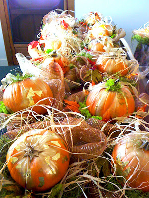 Chic Provence Interior Design and Provence Tours These Pumpkins Are Too