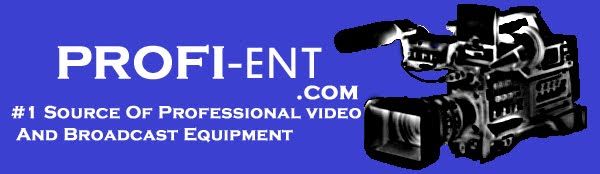 Profi Professional Video Equipment