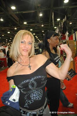 Tina Hilts
