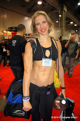Chrissy Zmijewski