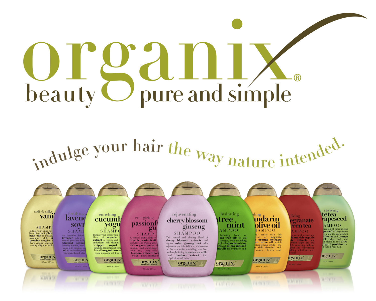 Marilynne Jane Macadamia Oil Shampoo And Conditioner By