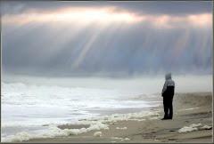 انا و البحر