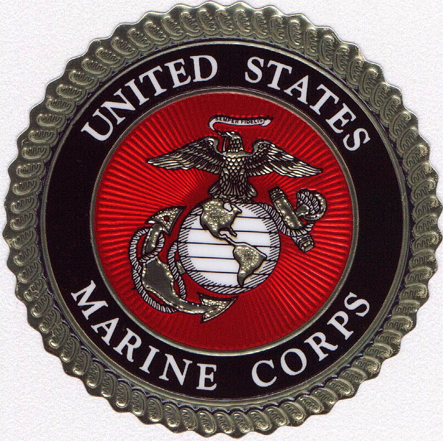 Bedford Marines: Bedford Marine Corps League joins the Internet age