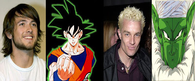 dragon ball movie casts