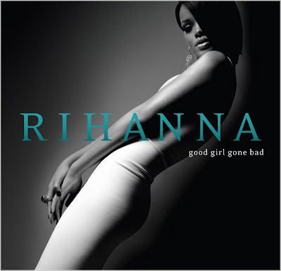 Rihanna - Good Girl Gone Bad album cover. Related Blogs Rihanna Cover Album