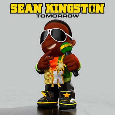 Labels Sean Kingston photoshop mixtape covers