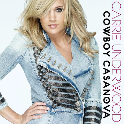 Carrie Underwood - Cowboy Casanova (Single Review)