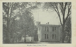 Moodus Center School