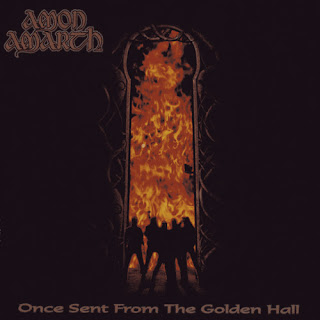 Amon Amarth Discografia Completa Amon+Amarth+-+Once+Sent+from+the+Golden+Hall