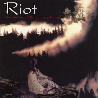 What are you listening to? - Page 20 RIOT-+The+Brethren+Of+The+Long+House+%281996%29