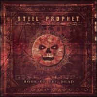 Steel Prophet - Book Of The Dead
