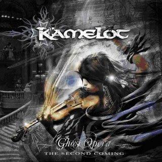 A rodar II - Página 5 Kamelot+-+Ghost+Opera+(The+Second+Coming+2008)