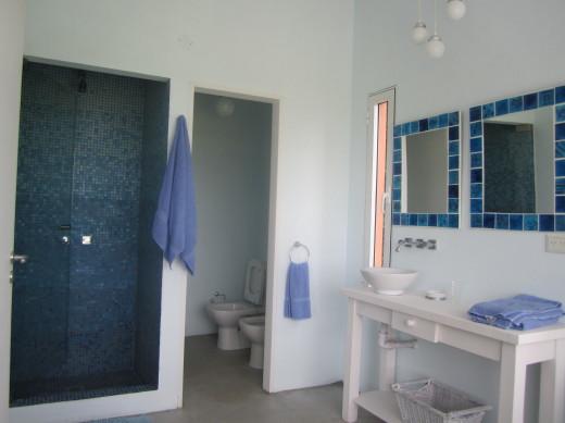 Naranjos - Baño suite ppal