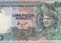 Aku Menang Rm50