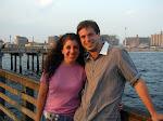 Larissa & Eric