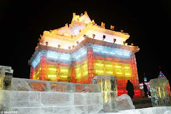 China Ice and Snow Festival