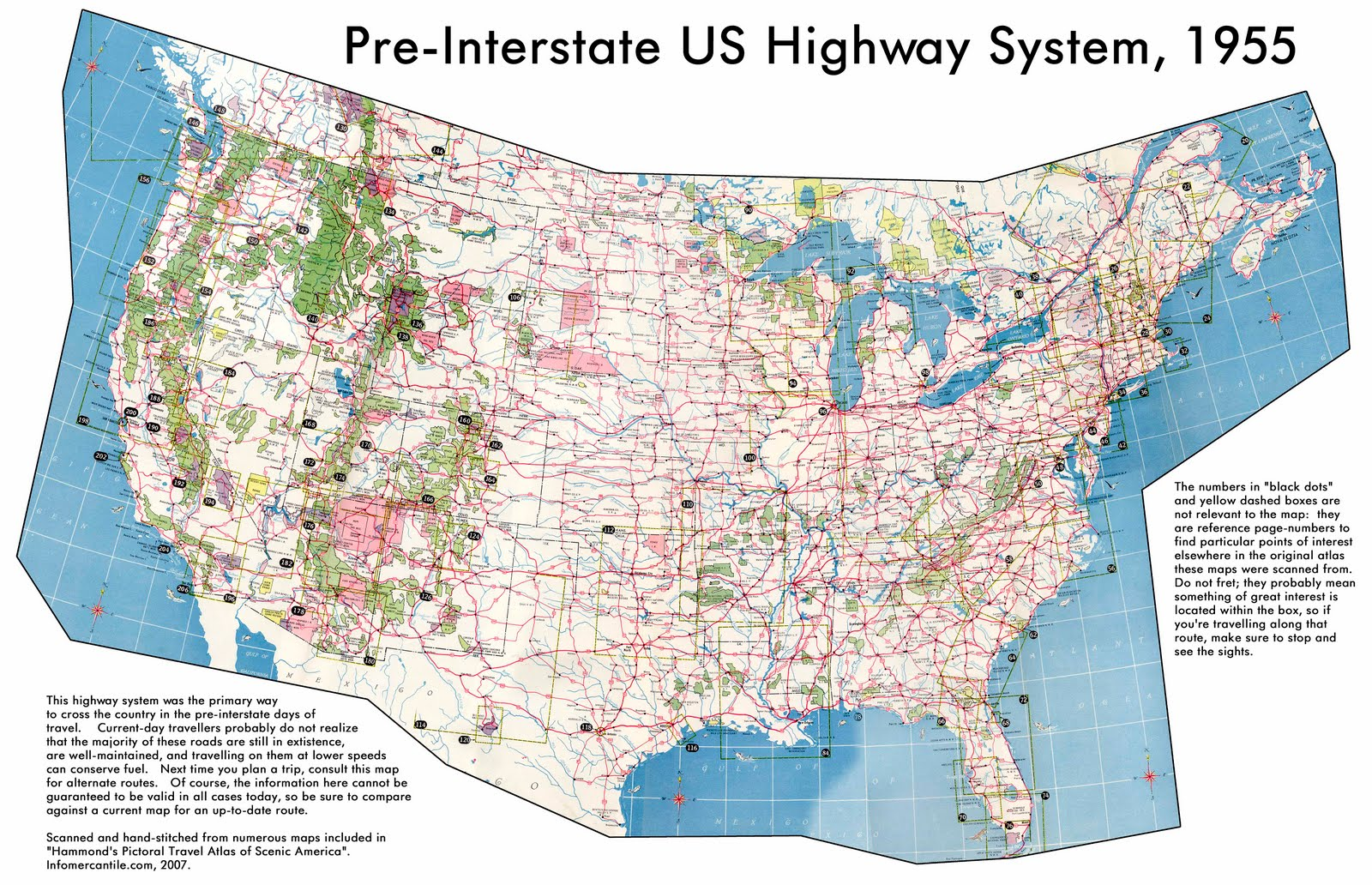 Us Interstate Map World Map Large Detailed Administrative Map Of - Us highway map with speed limits