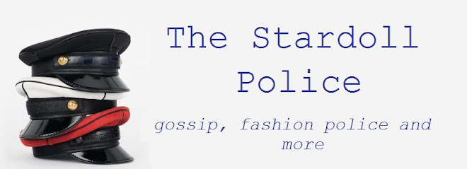 The Stardoll Police