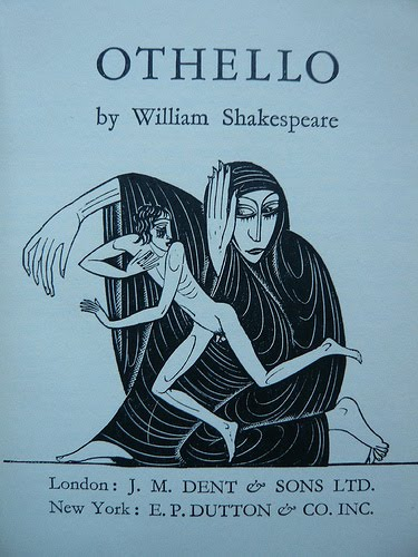 the moral decline of othello in othello a play by william shakespeare