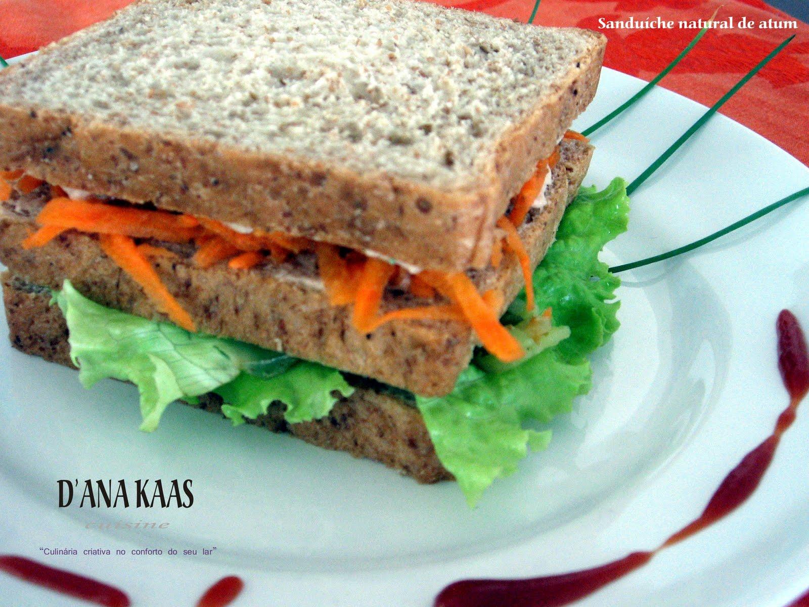 ANA KAAS cuisine