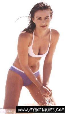 Bikini Babes Wallpapers
