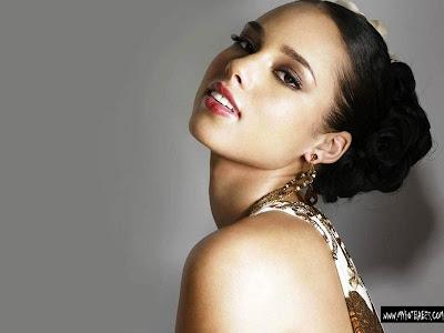 Alicia Keys Wallpaper