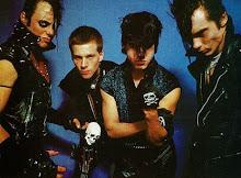 the misfits: