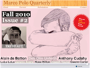 Marco Polo Quarterly