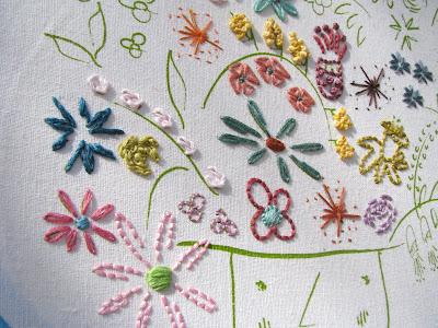 Average Jane Crafter Stitch Me Happy