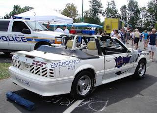Info dan Wawasan  Mobil Mobil Canggih dan Keren Milik Polisi